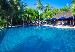 מלון בתאילנד, אילוסטרציה