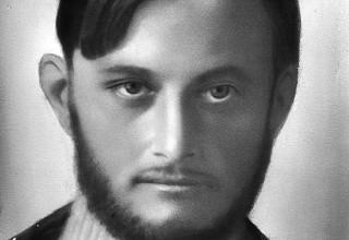 אבשלום פיינברג