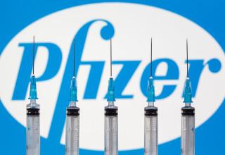 חיסון לקורונה של פייזר