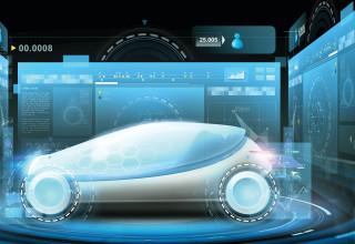 ב-2021 צפויות השקות של דגמים חשמליים ופלאג-אין