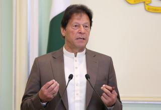 ראש ממשלת פקיסטן, אמראן חאן
