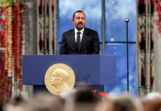 ראש ממשלת אתיופיה, אבי אחמד, ארכיון