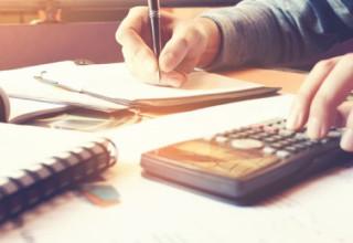 חישוב מס הכנסה
