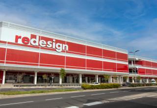 מתחם העיצוב redesign