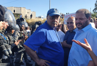 עימותים במזרח ירושלים