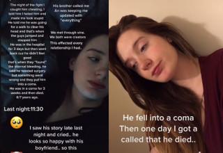 """גילתה שבן זוגה ש""""נרצח"""" חי ושיקר לה במשך שנים"""