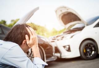 תאונת דרכים - צילום אילוסטרציה