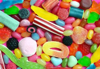 ממתקים