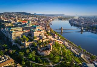 בודפשט, הונגריה