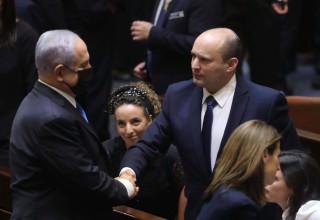 חילוף ראשי הממשלה