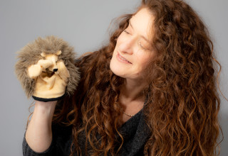 עדנה אתרוג- קלינאית תקשורת בתחום הטיפול בילדים ונוער מהמובילות בישראל