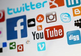 רשתות חברתיות אילוסטרציה