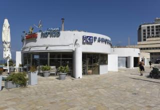 כיכר אתרים תל אביב