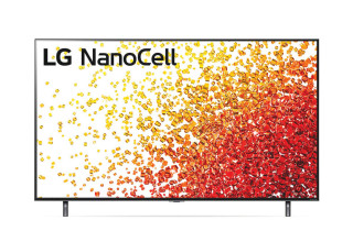 מסך LG NanoCell