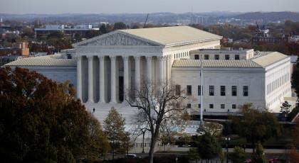 בית המשפט העליון של ארצות הברית(צילום: בית המשפט העליון של ארצות הברית)