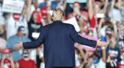 דונלד טראמפ(צילום: דונלד טראמפ)
