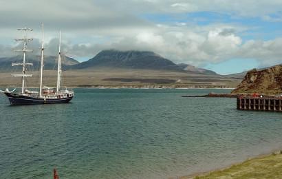 האי איילה בסקוטלנד