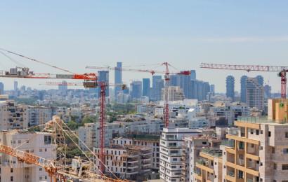 בניינים מתחדשים