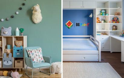חדר ילדים(צילום: Shutterstock)
