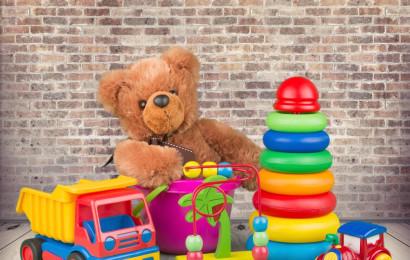 5 צעצועים לתינוקות ששווה לרכוש(צילום: depositphotos)