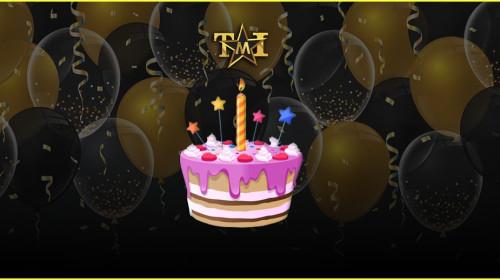 ימי הולדת