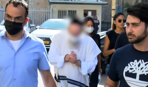 מעצר חשוד בפרשת הרצח וההיעלמות בירושלים (בלבן באמצע)
