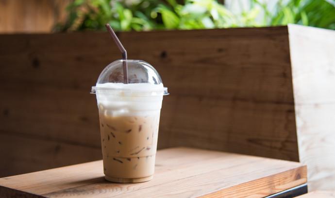 אייס קפה, צילום אילוסטרציה