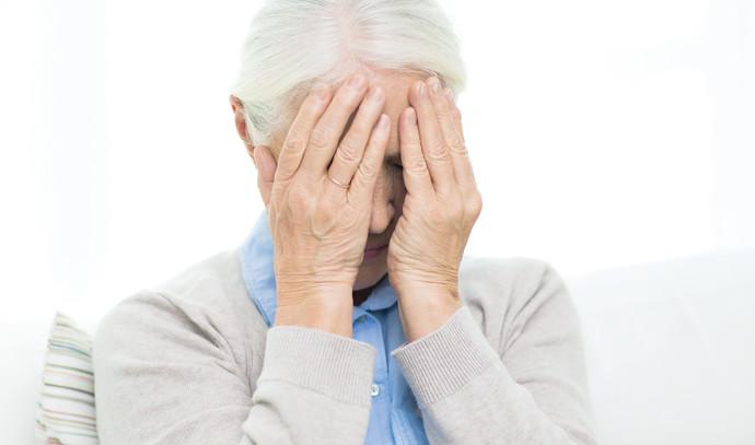 סבתא, אילוסטרציה