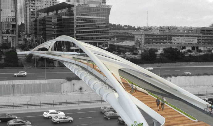 גשר יהודית