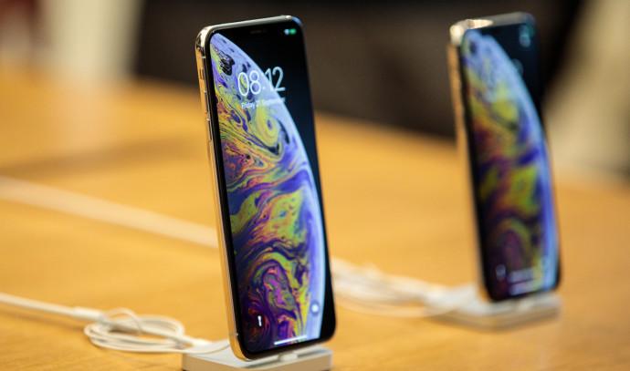 אייפון Xs, Xs max