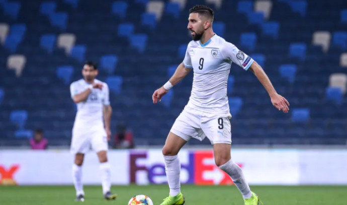 """MK Tibi: """"For an Arab football player, playing for the Israeli national team is a difficult compromise"""""""