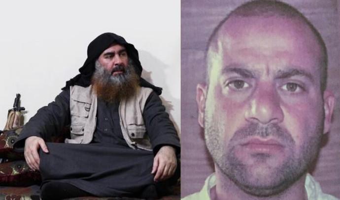 עבדאללה קרדאש, אבו בכר אל בגדדי