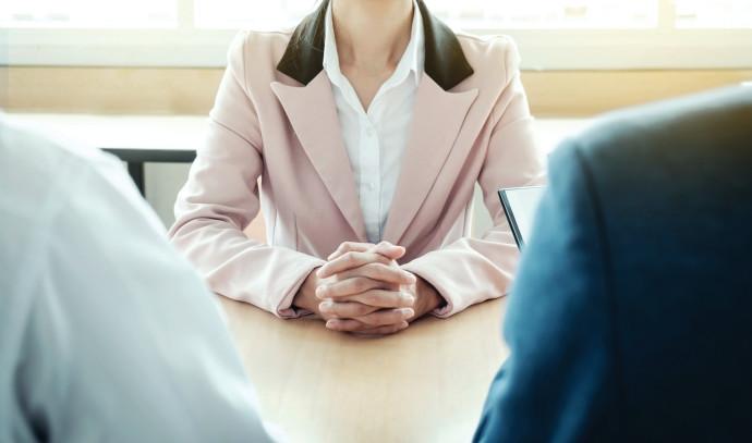 נשים בתפקידים בכירים