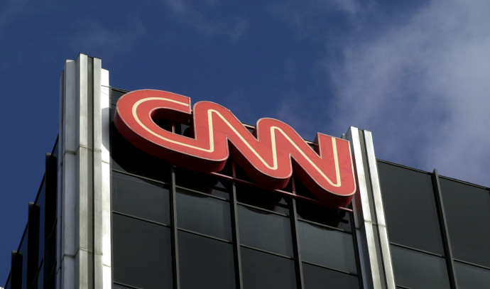 בניין CNN