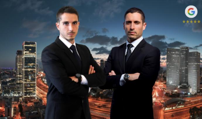 "עורך דין פלילי(צילום: משרד עו""ד שאול-רן)"