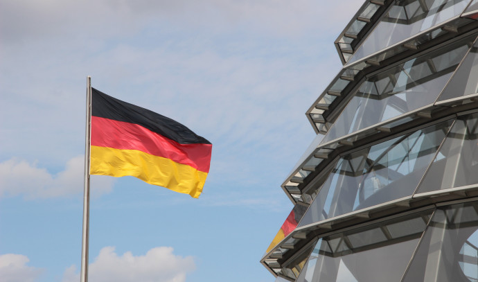 Two and a half weeks before the election: Germany investigates Russian cyber attack