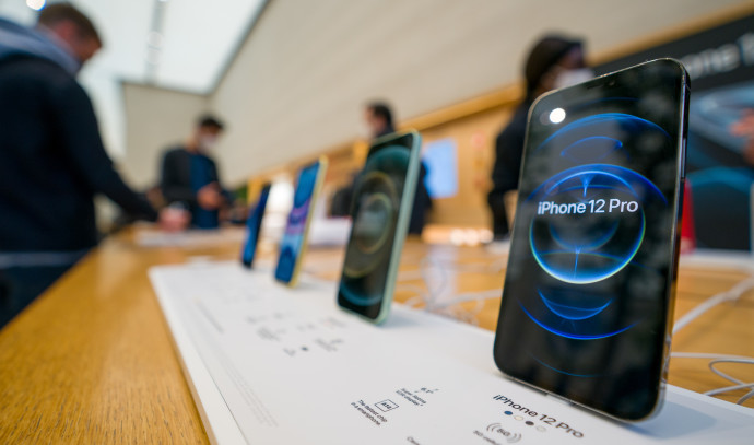 A serious security breach has been discovered in iPhones: this is what you must do