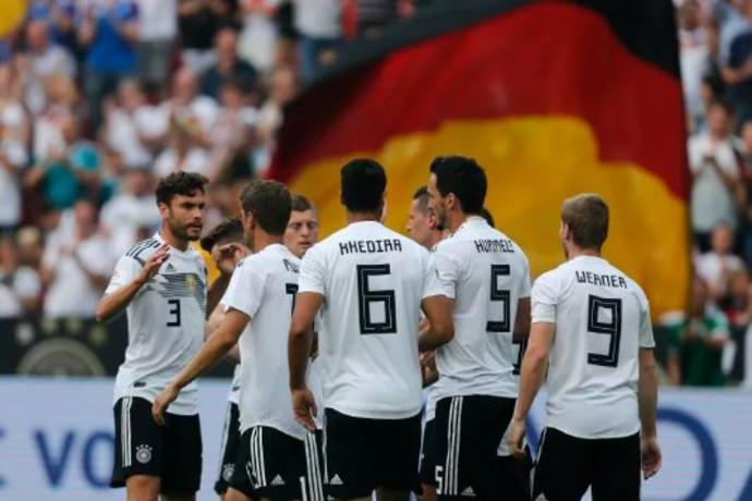 נבחרת גרמניה: בירת הפרימיום שמנצחת את הקיץ