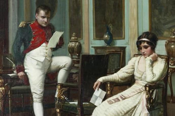 """צרפת ציינה 200 שנים למות נפוליאון, הנשיא מקרון: """"על צרפת להביט בעיני ההיסטוריה"""""""