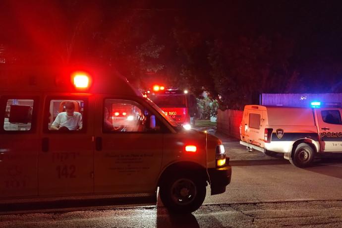 לילה קטלני בכבישים: שני רוכבי אופנוע נהרגו בתאונות סמוך לעפולה ולגדרה