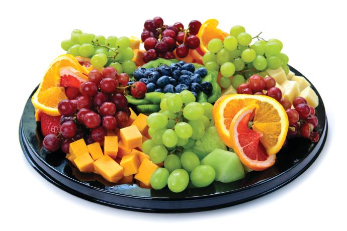 כמה פירות מותר לאכול ביום? | מאיה רוזמן עושה סדר