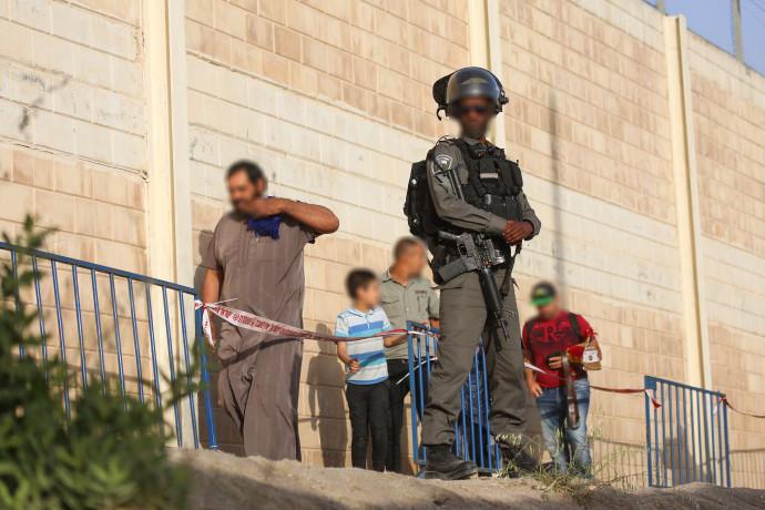 סגר כללי יוטל על אזור יהודה ושומרון בימי הזיכרון והעצמאות