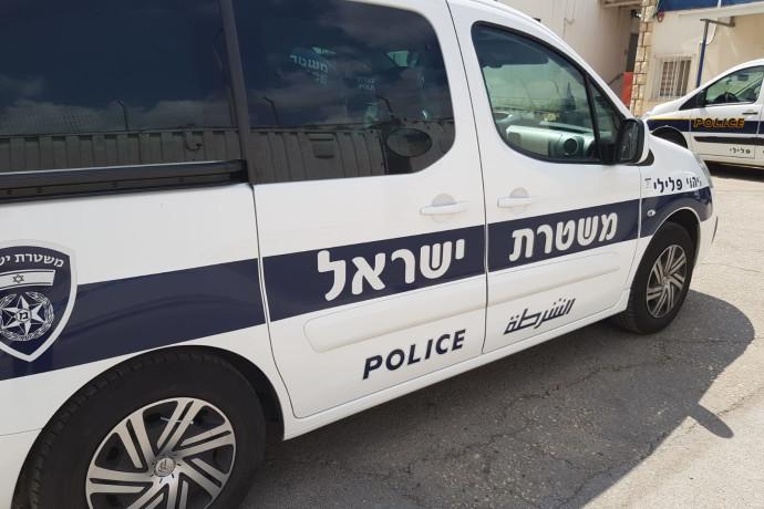 """ראש ישיבה הותקף ביפו ע""""י ערבים; במערכת הפוליטית זועמים"""