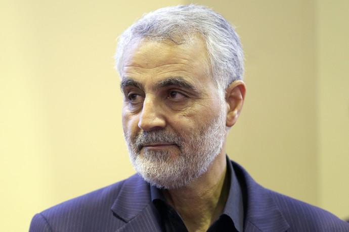 אילו מדינות ערביות היו שותפות בחיסול המפקד האיראני סולימאני?