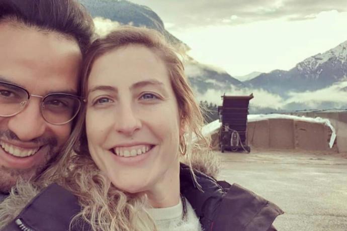 מזל טוב: בניה ברבי הציע נישואים לבת זוגו
