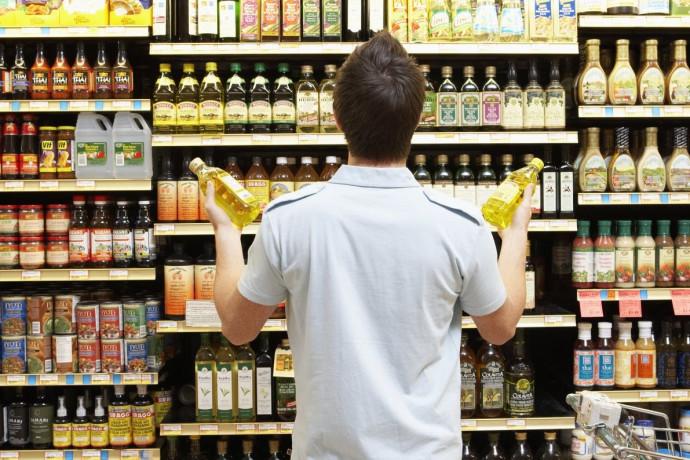 טעים על המדף - מוצרי אוכל ששווה לנסות