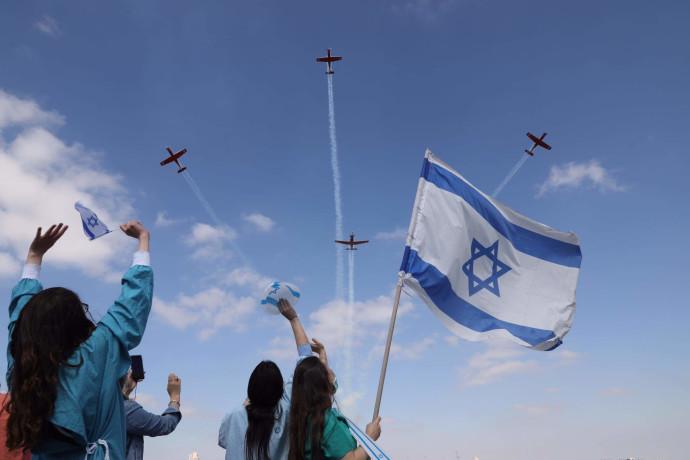 נקראות לדגל: ביום העצמאות כולנו לובשות כחול ולבן