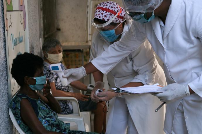 בעקבות כשלי הממשלה בטיפול בקורונה: ועדת חקירה תוקם בברזיל