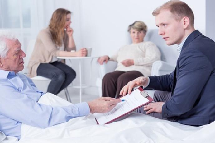 הפקדת צוואה מרחוק: כך תבטיחו שרכושכם יתחלק לפי רצונכם