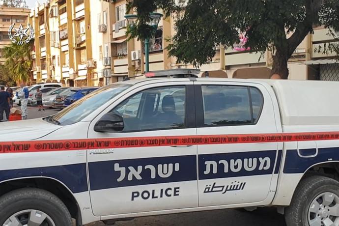 תופעת פריצות לרכבים במרכז הארץ: שלושה תושבי השטחים נעצרו